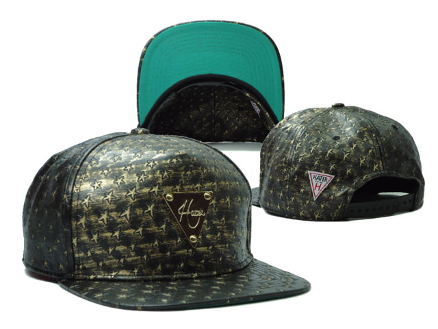 HATER Snapbacks Hat SF 41