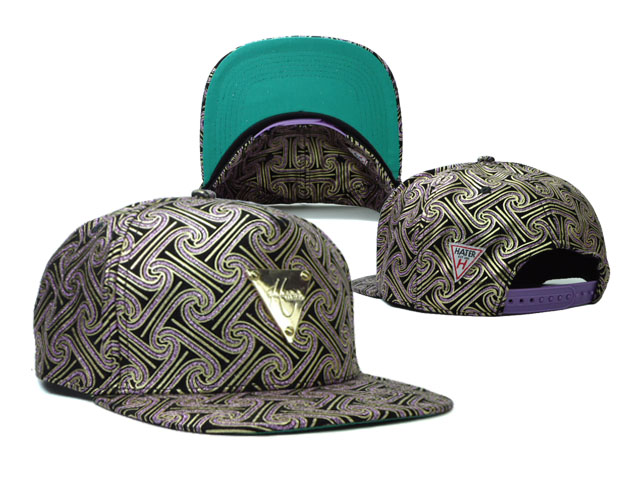 HATER Snapbacks Hat SF 45