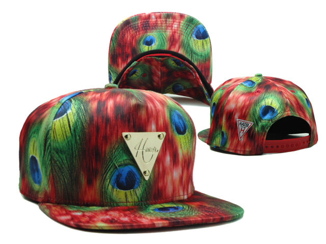 HATER Snapback Hat SF 1 0613
