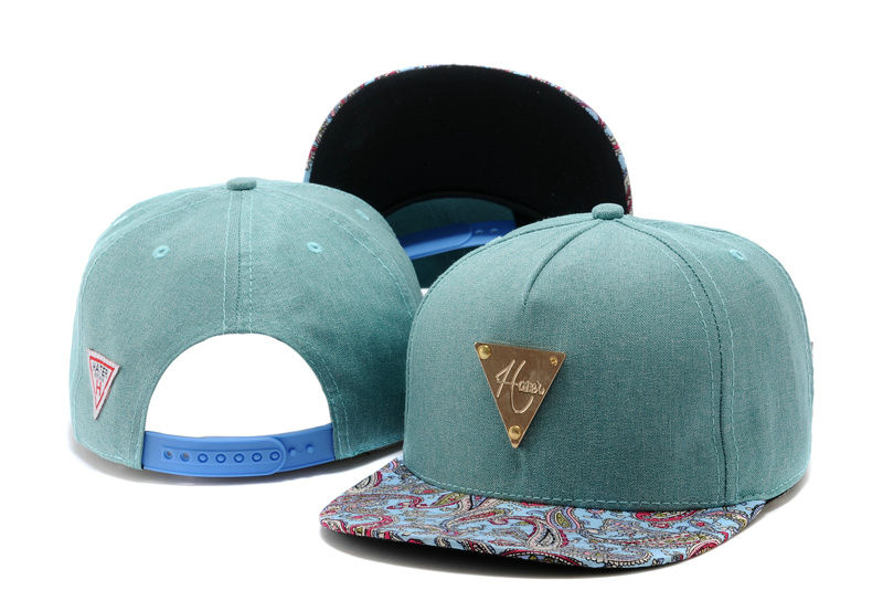 HATER Snapback Hat TY 2 0613