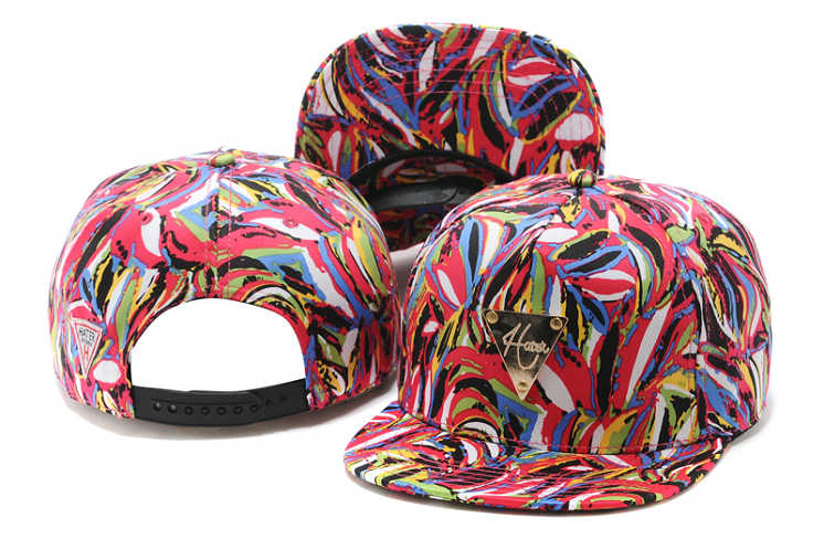 HATER Snapback Hat TY 0613