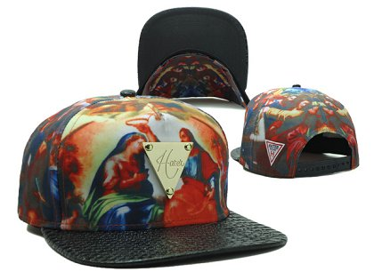 Hater Snapback Hat SF 140802 10