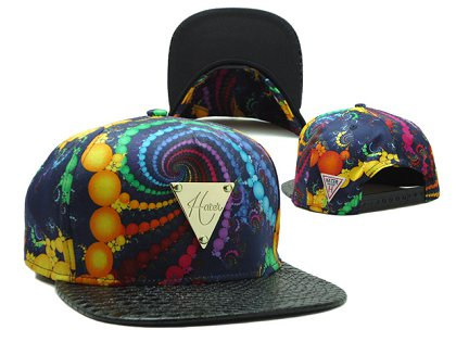 Hater Snapback Hat SF 140802 11