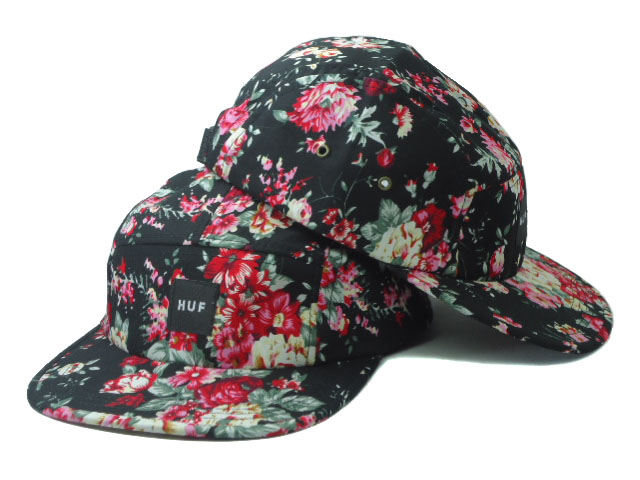 HUF 5 PANEL Hat SF 01
