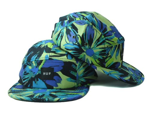 HUF 5 PANEL Hat SF 03