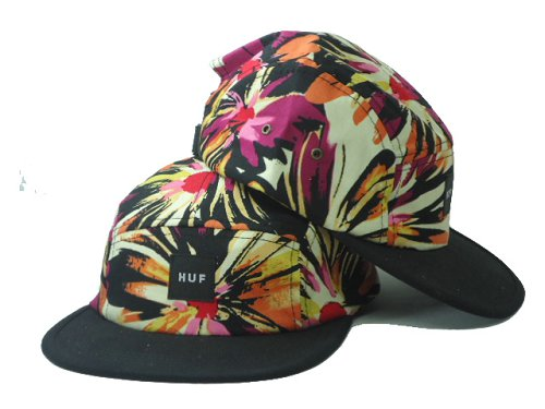 HUF 5 PANEL Hat SF 04