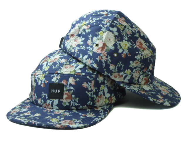 HUF 5 PANEL Hat SF 05