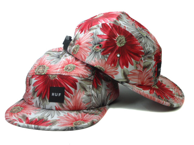 HUF 5 PANEL Hat SF 08