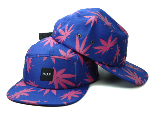 HUF 5 PANEL Hat SF 10
