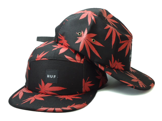HUF 5 PANEL Hat SF 11