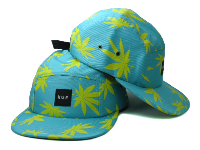 HUF 5 PANEL Hat SF 14
