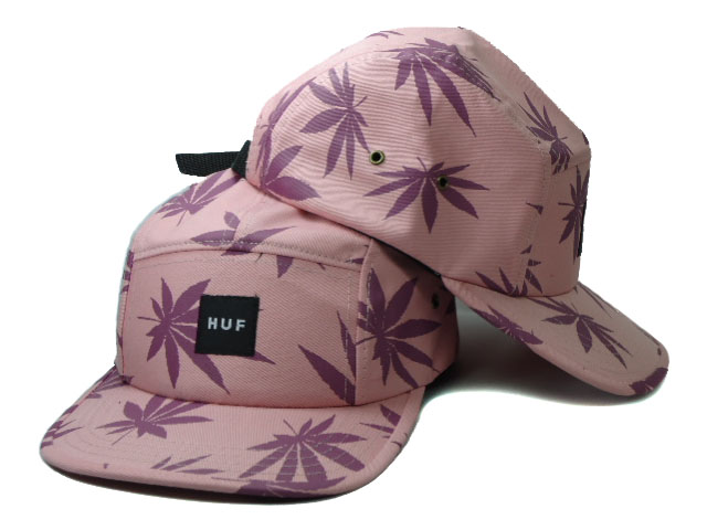 HUF 5 PANEL Hat SF 15