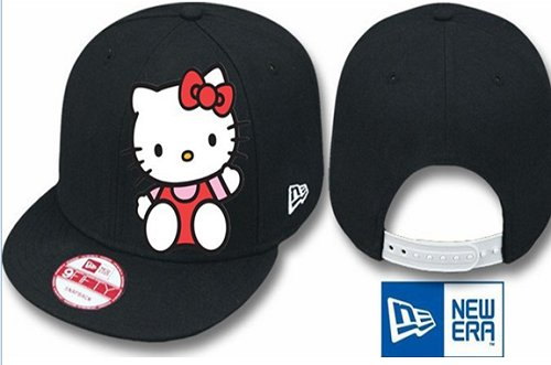 hello kitty snapback hat 60d02