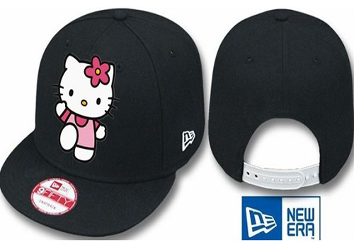 hello kitty snapback hat 60d03
