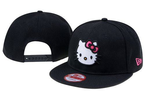 hello kitty snapback hat 60d05