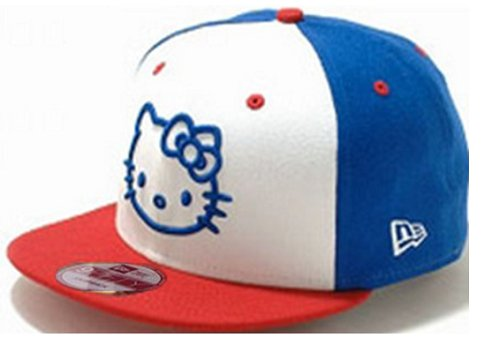 hello kitty snapback hat 60d11