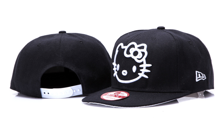 hello kitty snapback hat ys01