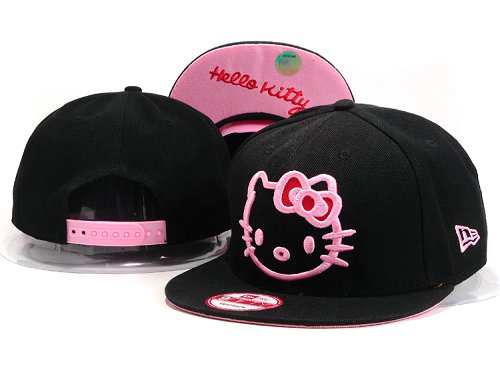 hello kitty snapback hat ys02