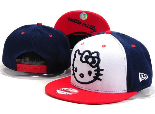hello kitty snapback hat ys04