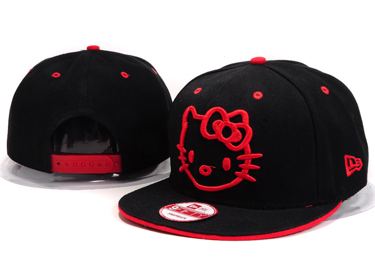 hello kitty snapback hat ys05