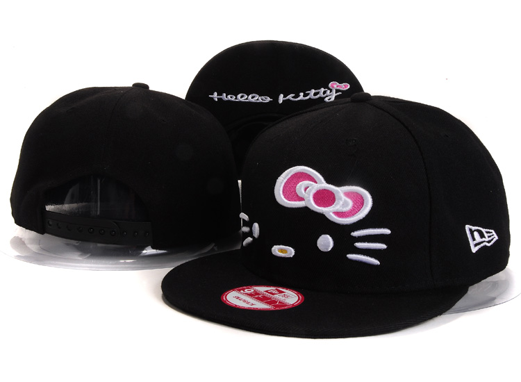 hello kitty snapback hat ys06