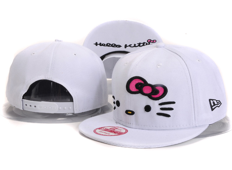 hello kitty snapback hat ys07