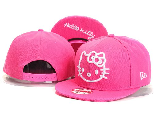 hello kitty snapback hat ys08