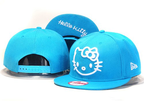 hello kitty snapback hat ys09