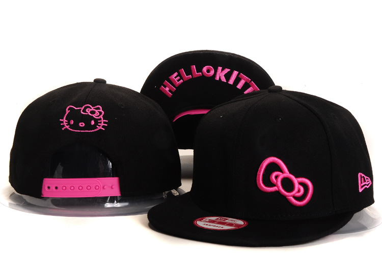 hello kitty snapback hat ys14
