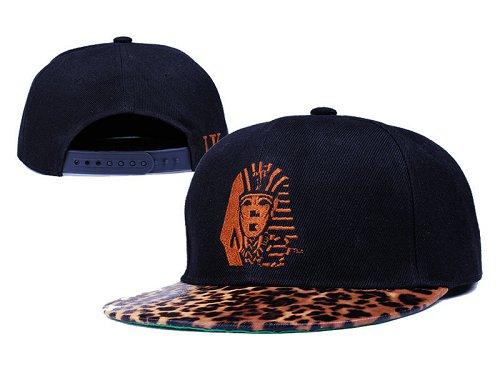 Last Kings Snapback Hat LX