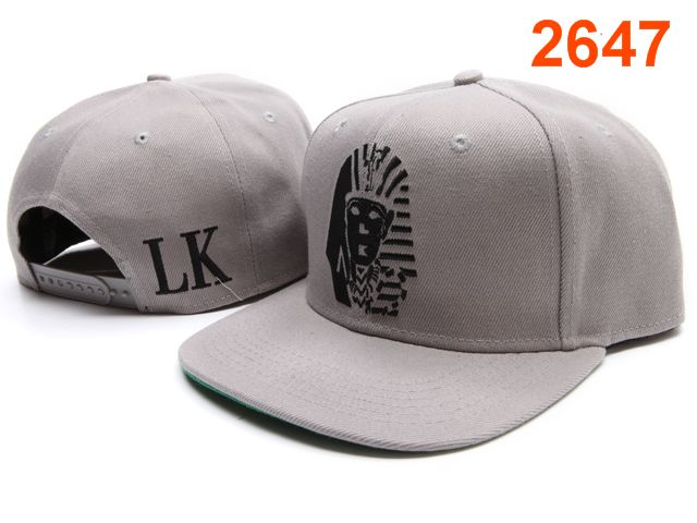 Last Kings Snapback Hat PT 02