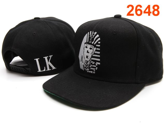 Last Kings Snapback Hat PT 03