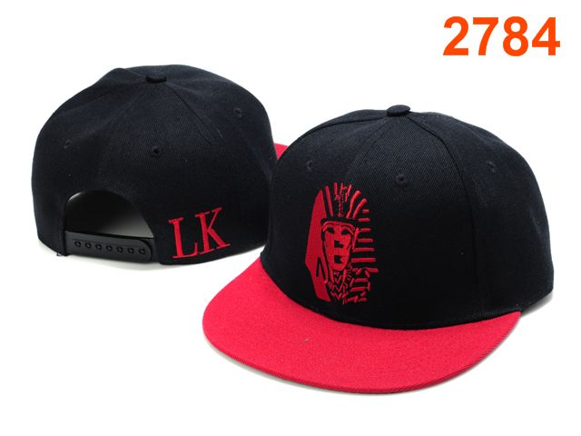 Last Kings Snapback Hat PT 06