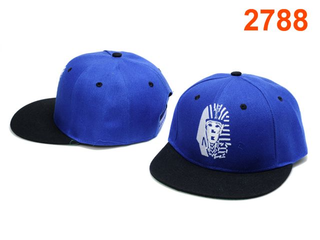Last Kings Snapback Hat PT 10