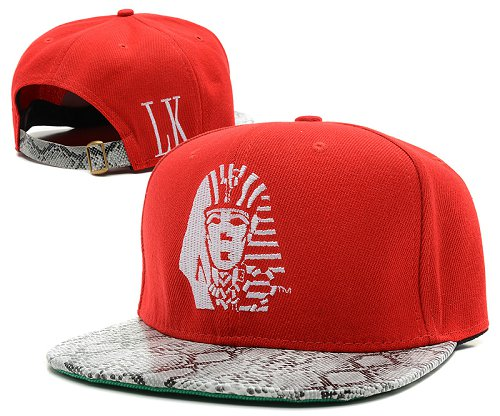 Last Kings Snapback Hat SD1