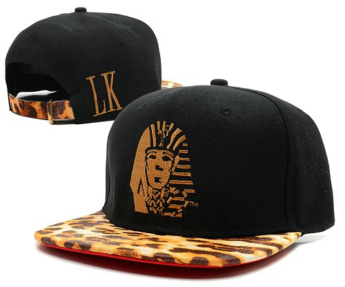 Last Kings Snapback Hat SD2