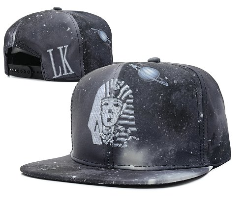 Last Kings Snapback Hat SD3