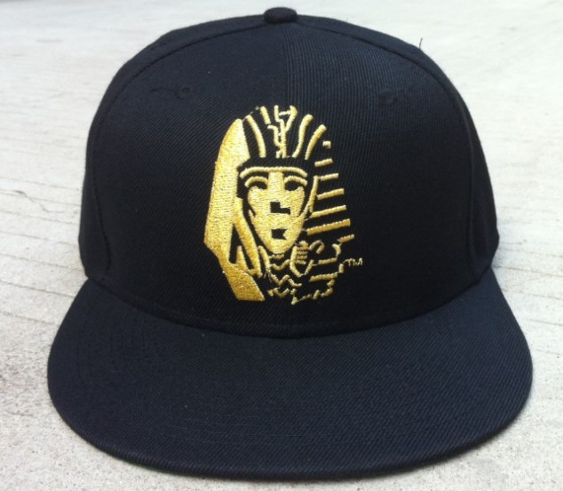 Last Kings Snapback Hat SF 06