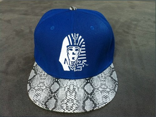 Last Kings Snapback Hat SF 10