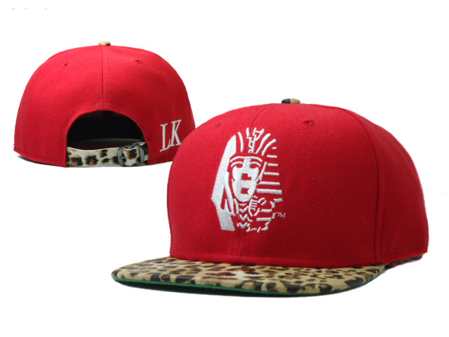 Last Kings Snapback Hat SF 11