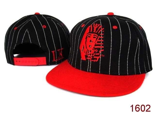 Last Kings Snapback Hat SG01