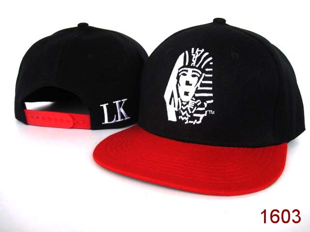 Last Kings Snapback Hat SG02