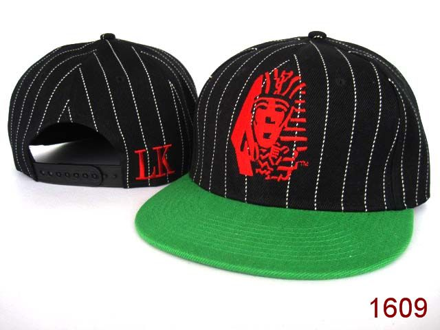 Last Kings Snapback Hat SG06