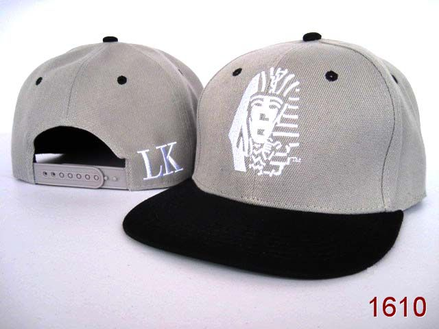 Last Kings Snapback Hat SG07