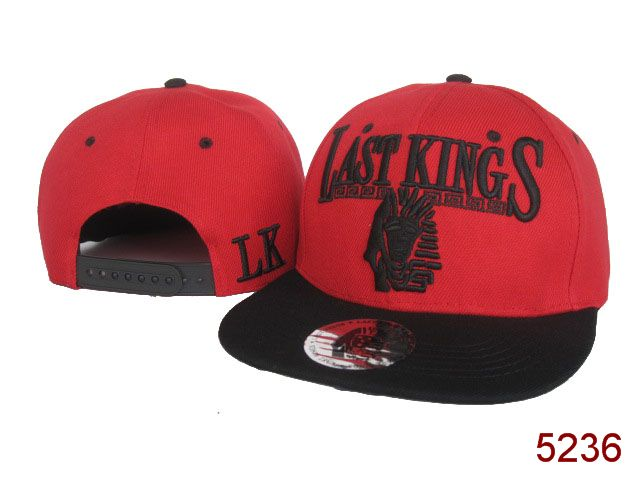 Last Kings Snapback Hat SG7