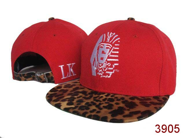 Last Kings Snapback Hat SG13