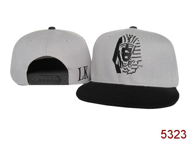 Last Kings Snapback Hat SG16