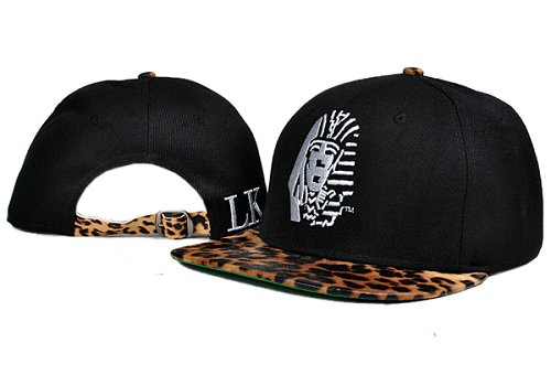 Last Kings Snapback Hat TY1