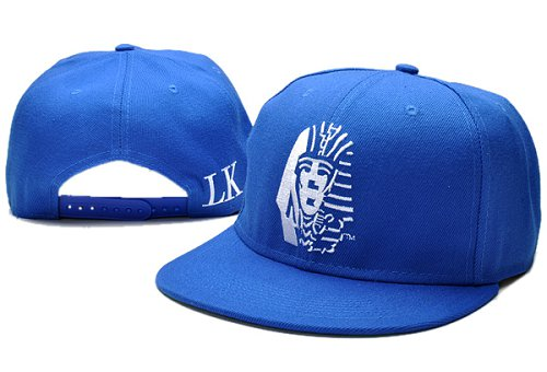 Last Kings Snapback Hat TY4