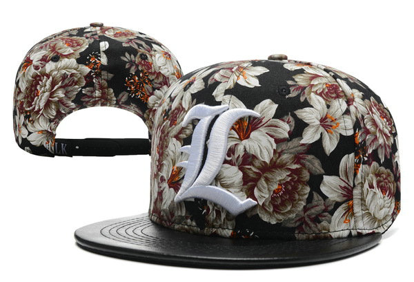 Last Kings L Snapback Hat XDF 0617